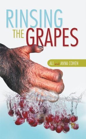 Rinsing The Grapes  by  Ali Cohen