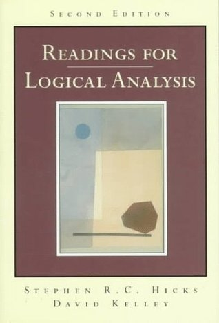 Readings for Logical Analysis  by  Stephen R.C. Hicks