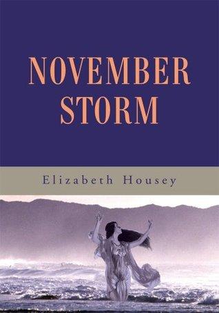 November Storm Elizabeth Housey