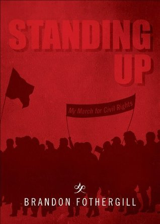Standing Up  by  Brandon Fothergill