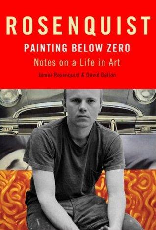 Painting Below Zero James Rosenquist