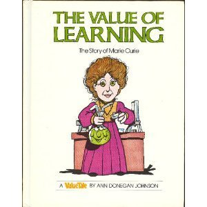 The Valuetale of Helen Keller: The Value of Determination  by  Ann Donegan Johnson