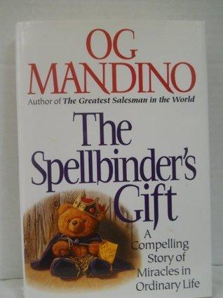 Spellbinders Gift Og Mandino