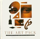 The Art Pack Christophe Frayling