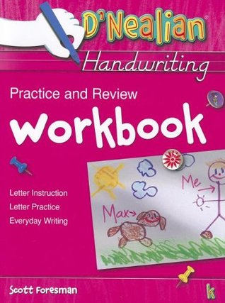 Do It Yorself DNealian Practice & Review Wkbk Grk  by  Pearson Scott Foresman