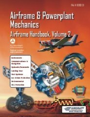 FAA-H-8083-31 Airframe and Powerplant Mechanics - Airframe Volume 2  by  Federal Aviation Administration