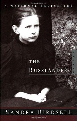 The Russländer  by  Sandra Birdsell