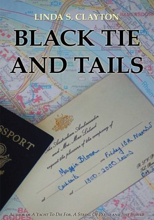 Black Tie and Tails  by  Linda S. Clayton