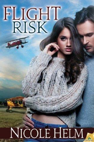 Flight Risk  by  Nicole Helm