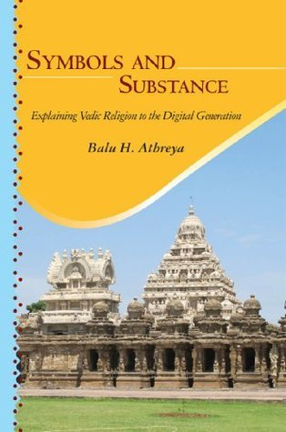 Symbols and Substance  by  Balu Athreya