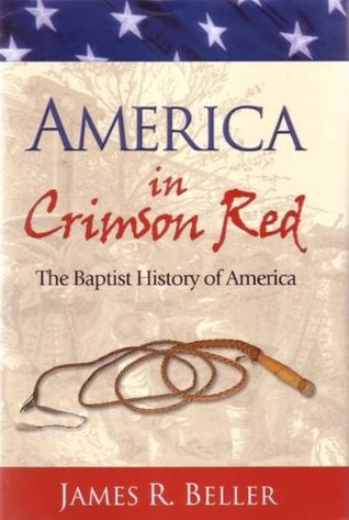 The Coming Destruction Of The Baptist People  by  James R. Beller