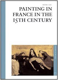 French Painting of the 15th Century (Art Gallery series)  by  Frédéric Elsig