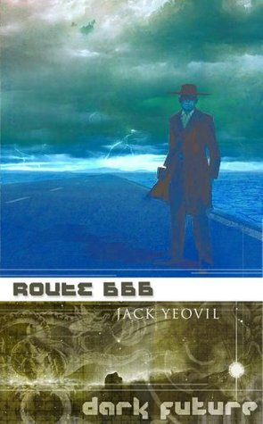 Route 666  by  Jack Yeovil
