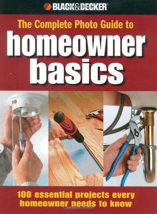 Homeowner Basics  by  Jodie Carter