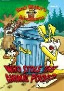 Who Stole the Animal Poop? Tim Smith