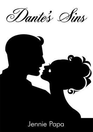 Dantes Sins  by  Jennie Papa