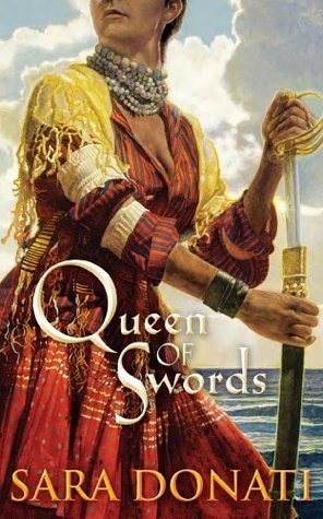 Queen Of Swords Sara Donati