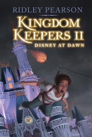 Disney At Dawn Ridley Pearson