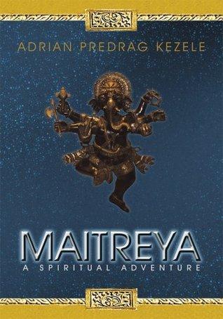 Maitreya Adrian Predrag Kezele