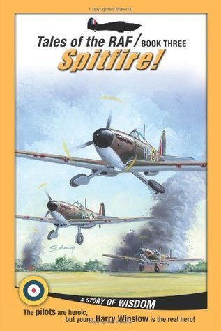 Spitfire!: A Story of Wisdom  by  Don Patterson