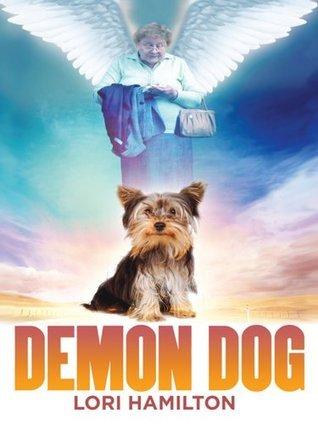 Demon Dog Lori Hamilton
