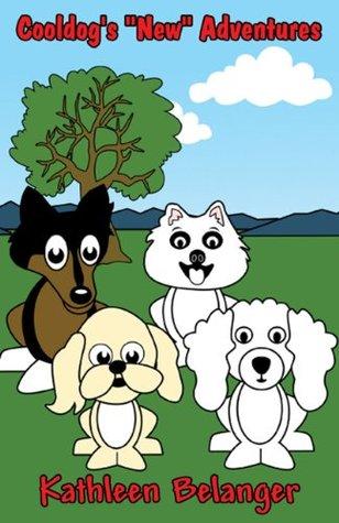 Cooldogs New Adventures Kathleen Belanger