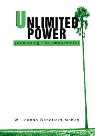 Unlimited Power  by  W. Joanne McKay