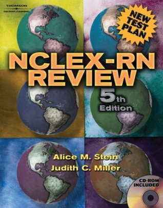 Online NCLEX-RN Review: Institutional Purchase  by  Alice M. Stein