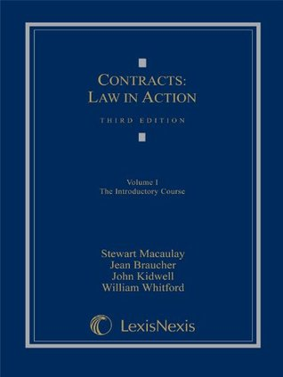 Revisiting the Contracts Scholarship of Stewart Macaulay: On the Empirical and the Lyrical Jean Braucher