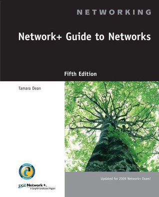 Lab Manual for Network+ Guide to Networks, 5th Michael Grice
