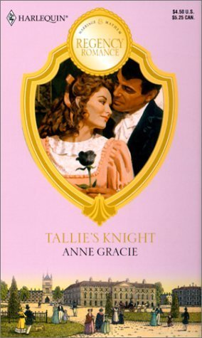 Tallies Knight  by  Anne Gracie