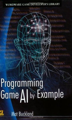 Programming Game AI Example by Mat Buckland