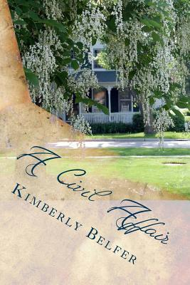 A Civil Affair  by  Kimberly Belfer