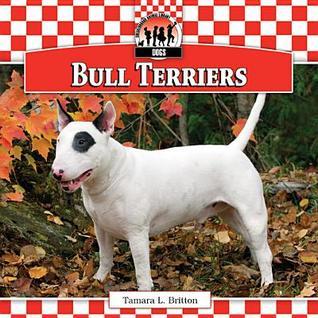 Bull Terriers  by  Tamara L. Britton