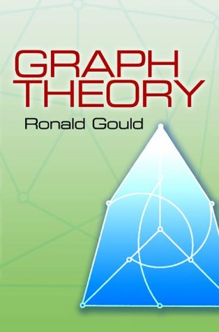 Graph Theory (Dover Books on Mathematics)  by  Ronald Gould