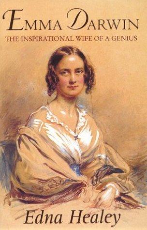 Emma Darwin Edna Healey