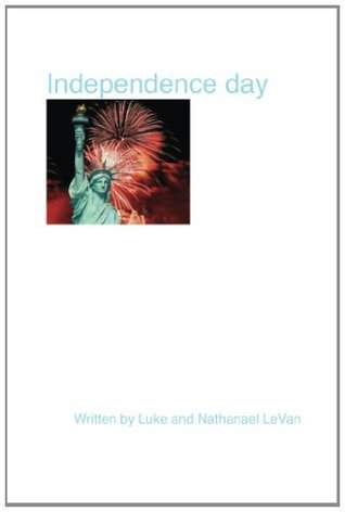 Independence Day  by  Luke Levan