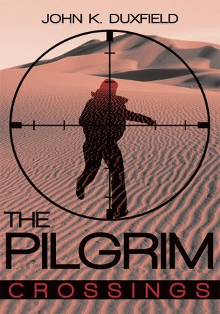 The Pilgrim  by  John K. Duxfield