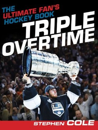 Triple Overtime  by  Stephen Cole