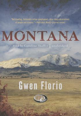 Montana  by  Joel Osteen