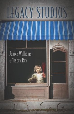 Legacy Studios  by  Janice Williams