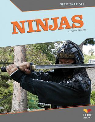 Ninjas eBook Carla Mooney