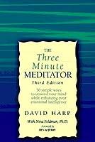 Three Minute Meditator  by  David Harp