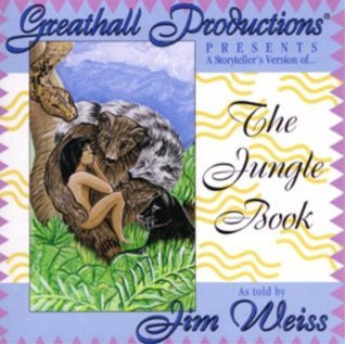 The Jungle Book  by  Jim Weiss