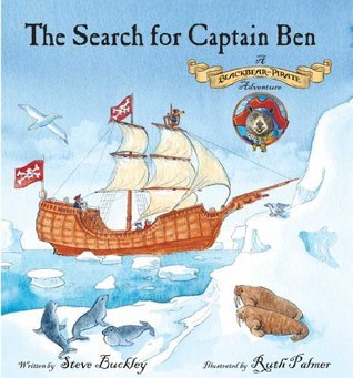 The Search for Captain Ben Steve Buckley