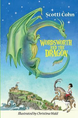 Wordsworth and the Dragon  by  Scotti Cohn