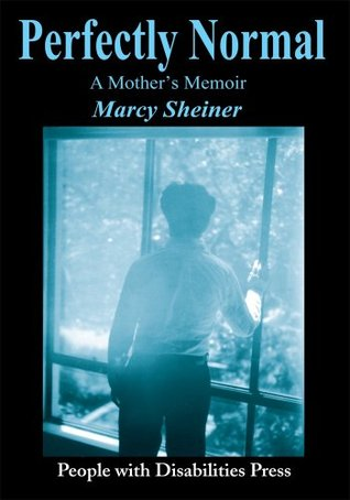 Perfectly Normal Marcy Sheiner