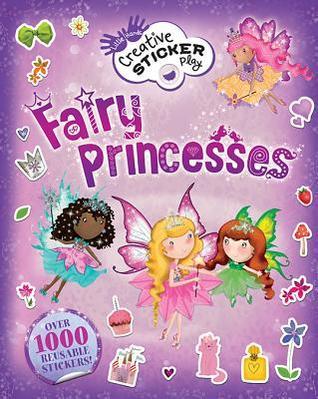 Fairy Princesses Fiona Phillipson