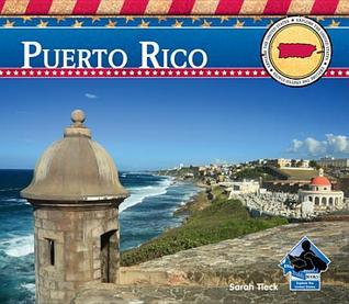 Puerto Rico  by  Sarah Tieck