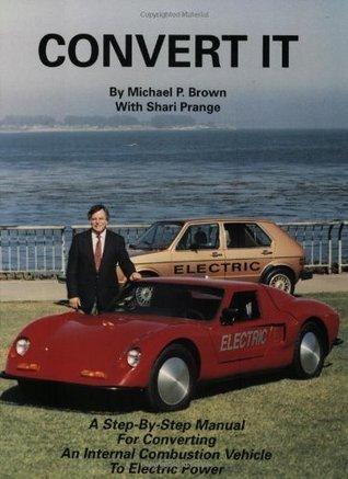 Convert It! Michael P. Brown